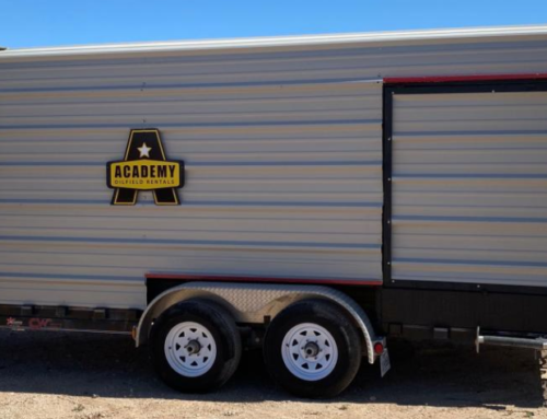 Ranger Cool Down Trailers at your job site prevent heat illness during these hot summer months.