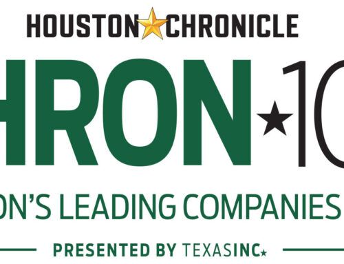 Ranger Energy Services makes Houston Chronicle's Top 100 Leading Companies for 2020!