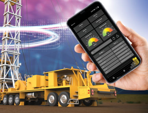 Ranger Energy Services' Ranger Live™ Mobile App is featured in Hart Energy E&P Magazine. Read online here.