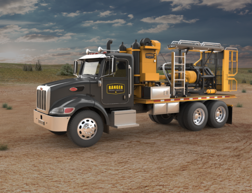 New Ranger Energy Services rig assist snubbing units built by Nu Energy are now available to work in the Permian Basin.