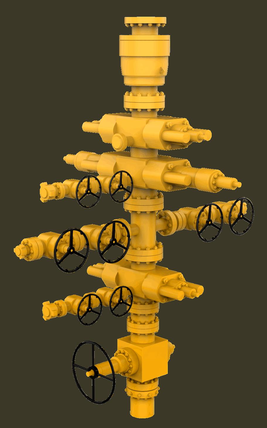 ranger energy services bop stack