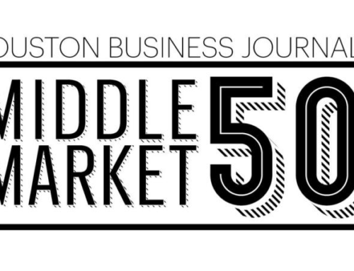 Ranger Energy Services wins HBJ Middle Market 50 Award for 2020