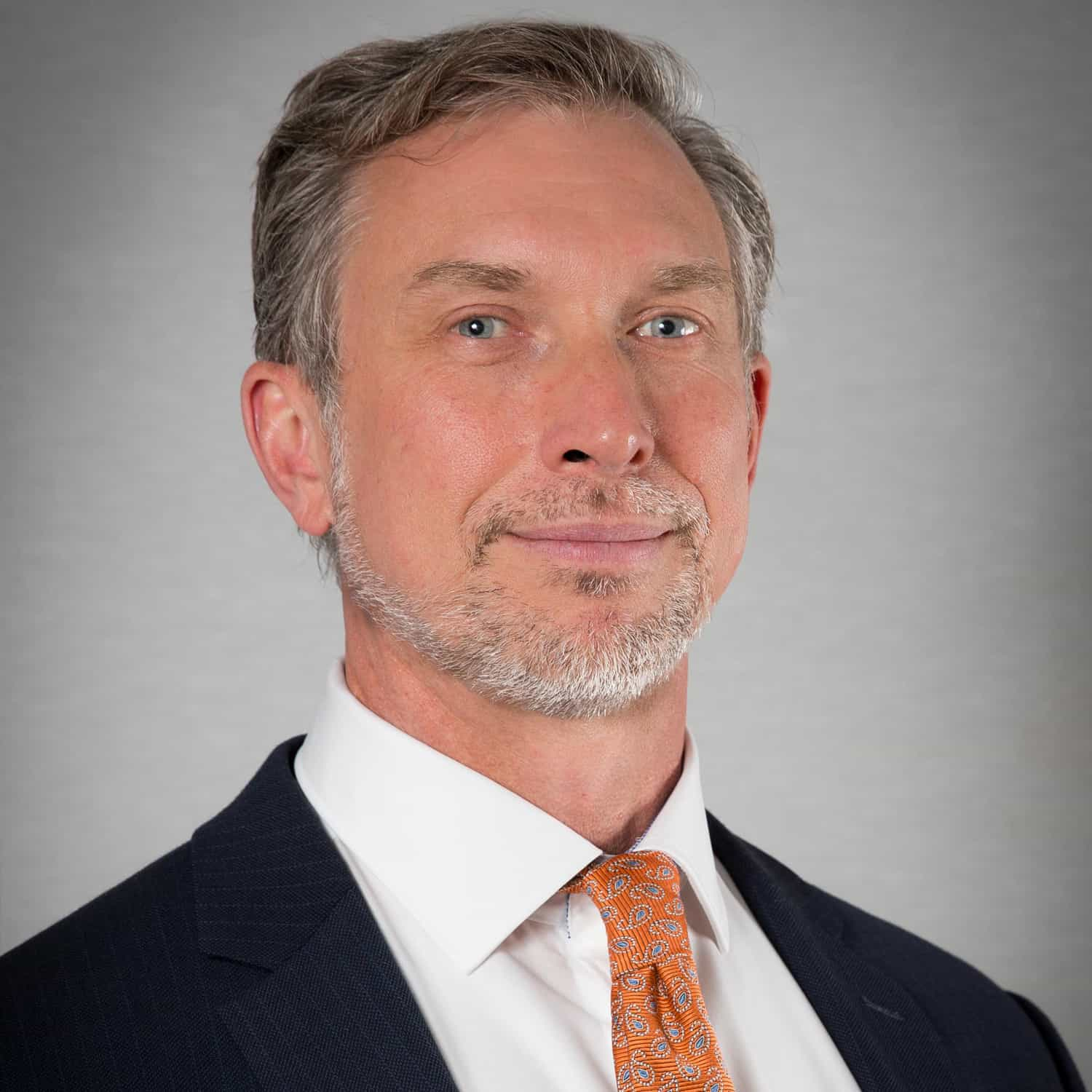 Brandon Blossman is Chief Financial Officer at Ranger Energy Services