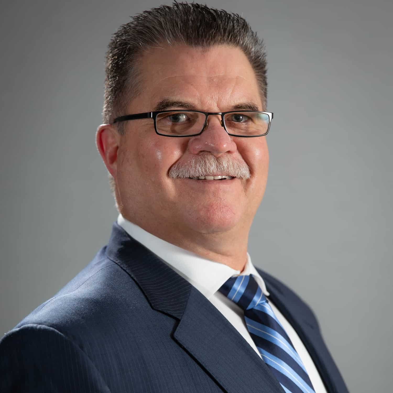 Matt Hooker is Senior Vice President at Ranger Energy Services