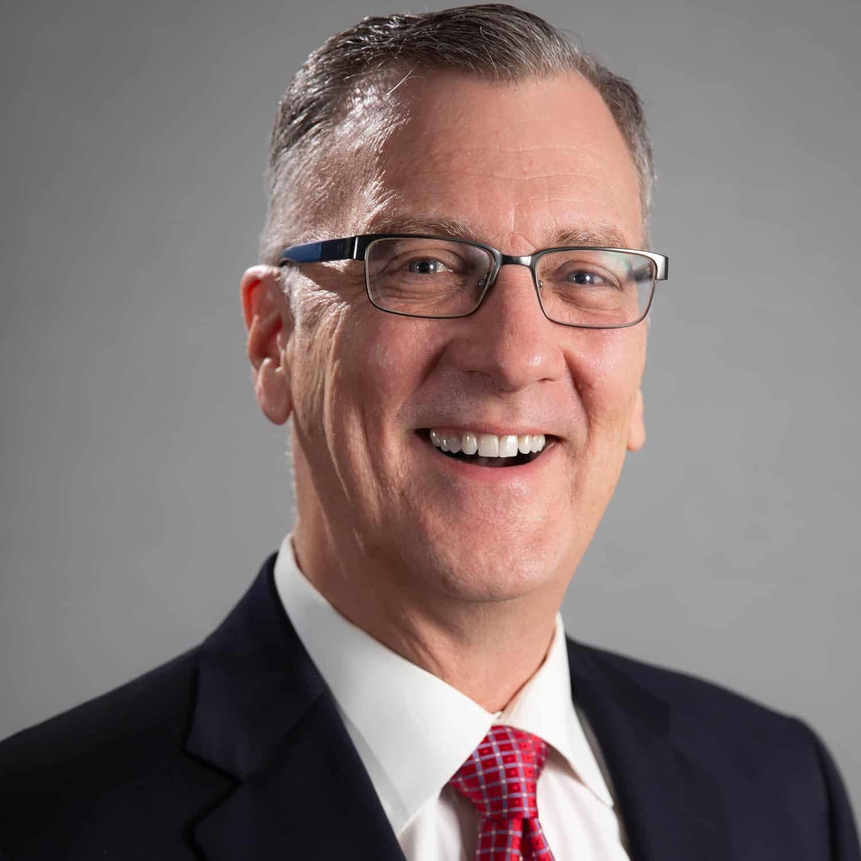 Larry Huddleston is Senior Vice President at Torrent Energy Services