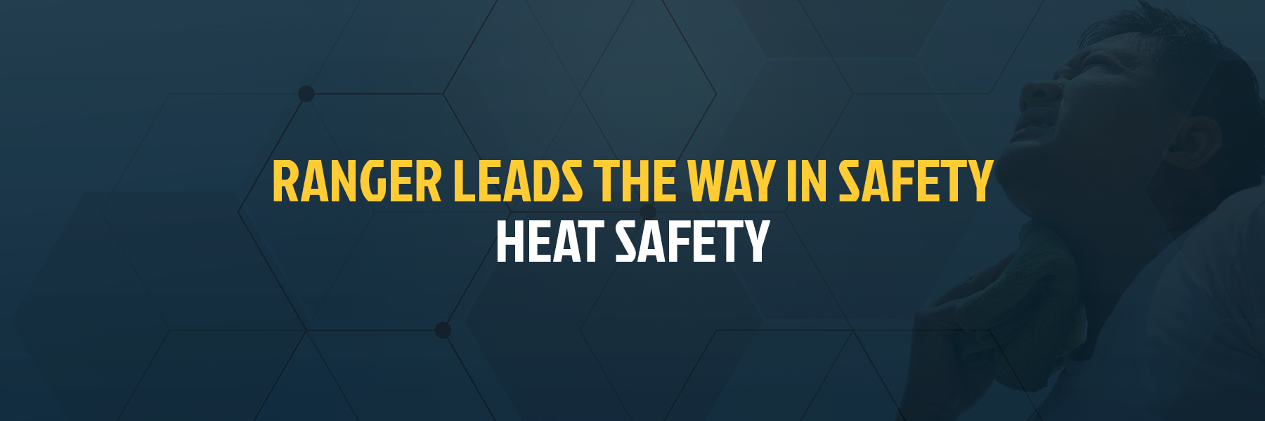 Safety Moment - Heat Safety